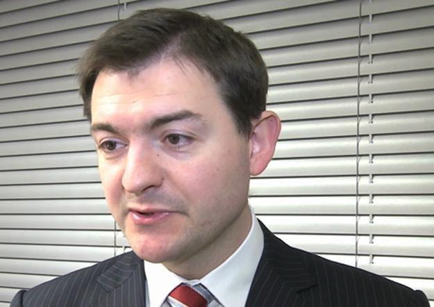 Paweł Tynel, Ernst & Young /Newseria Biznes