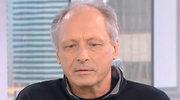 Paweł Wawrzecki przerywa milczenie: Nie oddałem córki