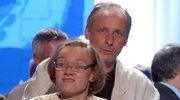 Paweł Wawrzecki znalazł niepełnosprawnej córce drugi dom!