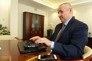 Paweł Wdówik: Staram się żyć normalnie i oczekuję, że ludzie tak mnie będą traktować