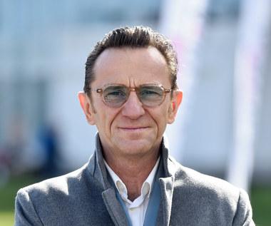 Paweł Wilczak: Do tej roli schudł 12 kilogramów