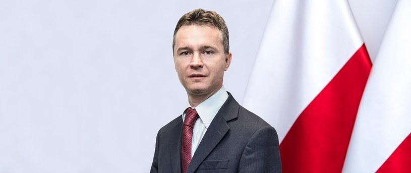 Paweł Woźny /MON /