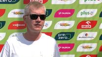 Paweł Zagumny: Naprawdę czuję dumę. Wideo