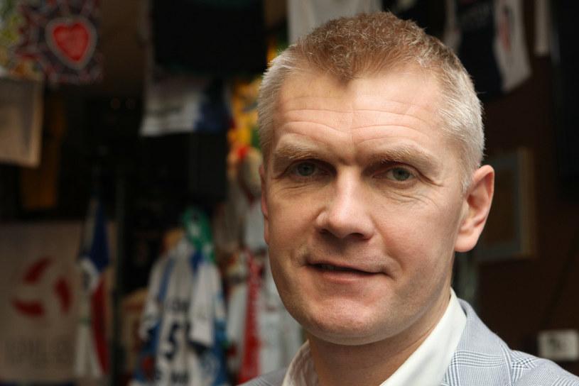 Paweł Zagumny - zdj. archiwalne /Tomasz Jastrzebowski/REPORTER /East News