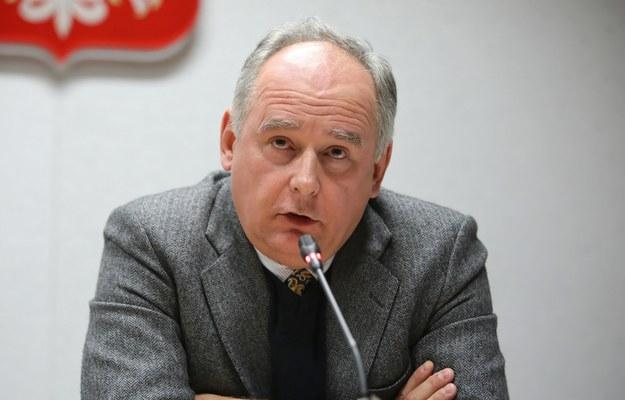 Paweł Zalewski / Leszek Szymański    /PAP