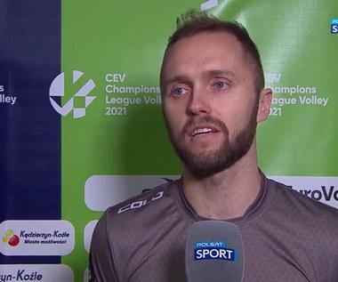 Paweł Zatorski: Jesteśmy zadowoleni, jak wygląda ten sezon. Mimo wszystko się tym nie podniecamy (POLSAT SPORT). Wideo