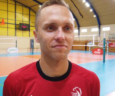 Paweł Zatorski: To była moja najdłuższa przerwa. Wideo