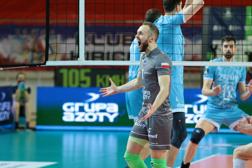 Paweł Zatorski /Tomasz Kudala/REPORTER /East News