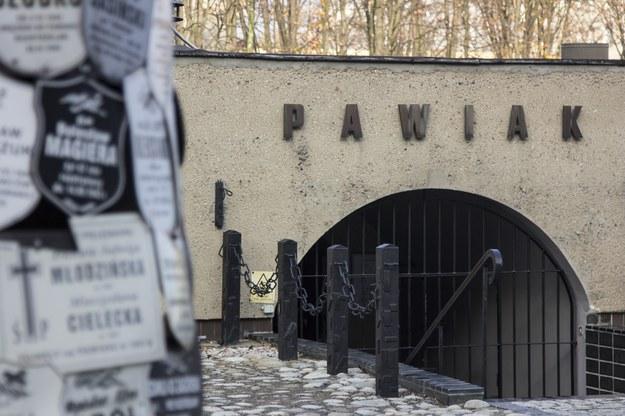 Pawiak /Maciej Łuczniewski /Reporter