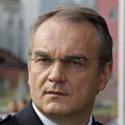 """Pawlak: """"Nie zauważyłem równej pryncypialności w UOKiK czy u pana prof. Balcerowicza"""" /AFP"""