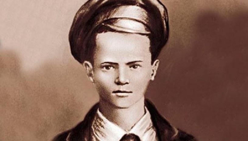 Pawlik Morozow stał siębohaterem radzieckiej propagandy /Wikimedia Commons /INTERIA.PL/materiały prasowe