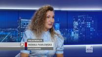 """Pawłowska w """"Gościu Wydarzeń"""": Jarosław Gowin został wyrzucony z rządu, co pokazuje sposób funkcjonowania dialogu w Zjednoczonej Prawicy"""