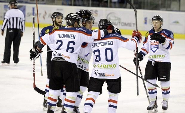 Pay-per-view, czyli nowa jakość w polskim hokeju