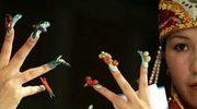 Paznokcie jak malowane
