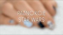 Paznokcie w stylu Star Wars - jak je zrobić?