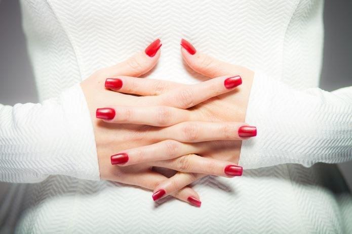 Paznokcie /materiały promocyjne