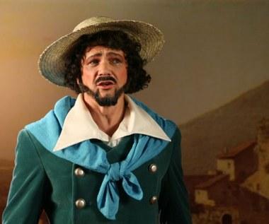 Pazura śpiewa bel canto