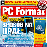 PC Format 09/2016 - Pokémon GO, chłodzenie komputera i smartfon z dużą baterią
