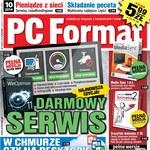 PC Format 10/2014 - darmowy serwis naszego komputera