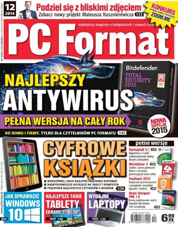 PC Format 12/2014 /PC Format
