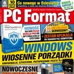 PC Format 6/2017 - wiosenne porządki i gadżety na komunię