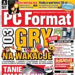 PC Format 8/2014 - 100 darmowych gier na wakacje