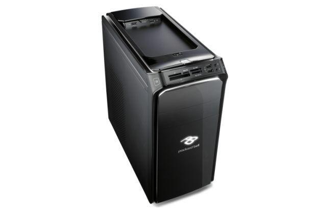 PC Packard Bell ixtreme /materiały prasowe