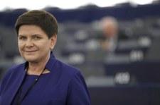 PE: Beata Szydło wystartuje po raz trzeci?