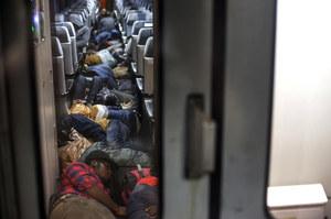 PE: Będą pieniądze na rozwiązanie problemu nielegalnej imigracji