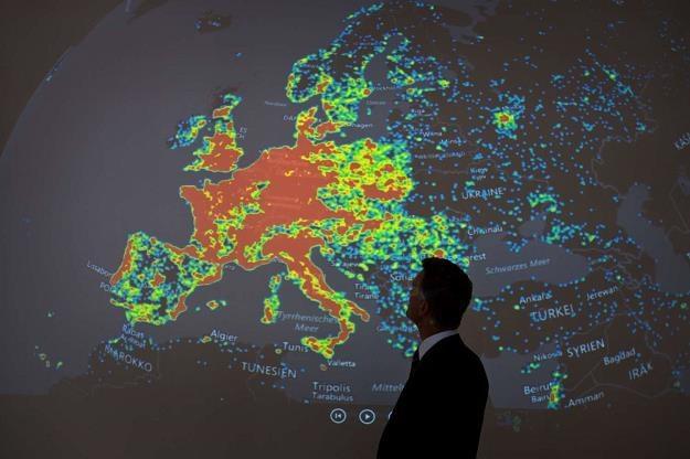 PE: Lepsza ochrona turystów /AFP