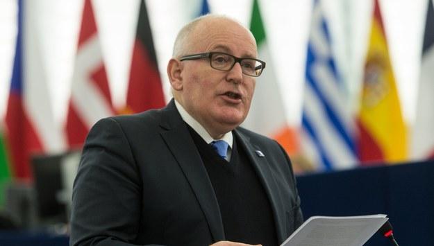 PE przegłosował krytyczną rezolucję ws. praworządności w Polsce. Co znalazło się w dokumencie?