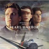 muzyka filmowa: -Pearl Harbor