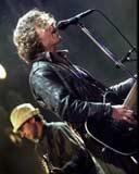 Pearl Jam w Roskilde /poboczem.pl