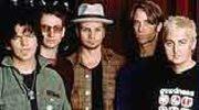 Pearl Jam w walce z rakiem
