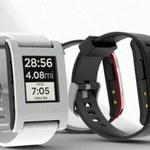 Pebble - smartwatch współpracujący z Androidem i iOS