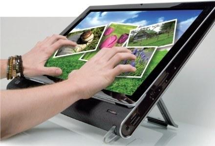 Pecet inny niż wszystkie - TouchSmart w akcji /PC Format