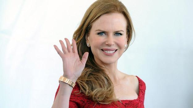 Pech czy aktorki nie chcą pracować z Nicole Kidman? /AFP