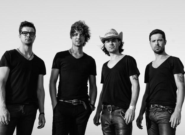 Pectus to zespół braci Szczepaników - fot. Monika Paprocka /Sony Music