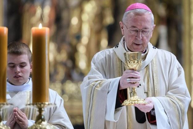 Pedofilia w Kościele. Jest zawiadomienie do prokuratury dotyczące abp. Stanisława Gądeckiego