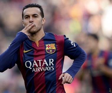 Pedro: Jose Mourinho przekonał mnie do Chelsea