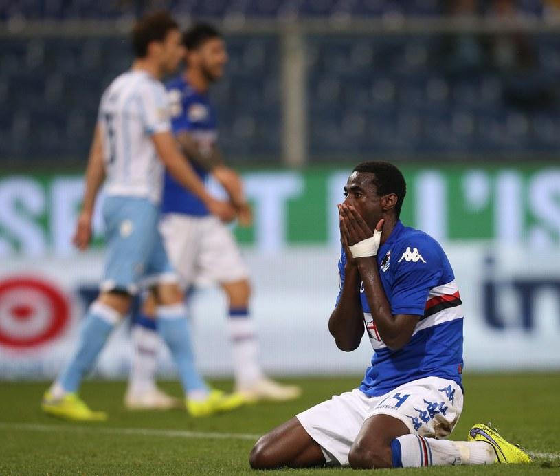 Pedro Obiang /AFP