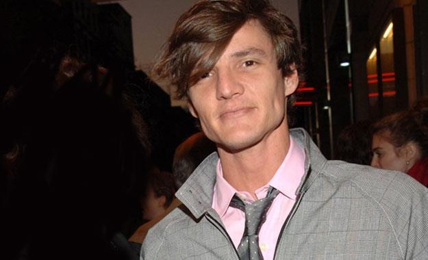 Pedro Pascal, fot. Brad Barket /Getty Images/Flash Press Media