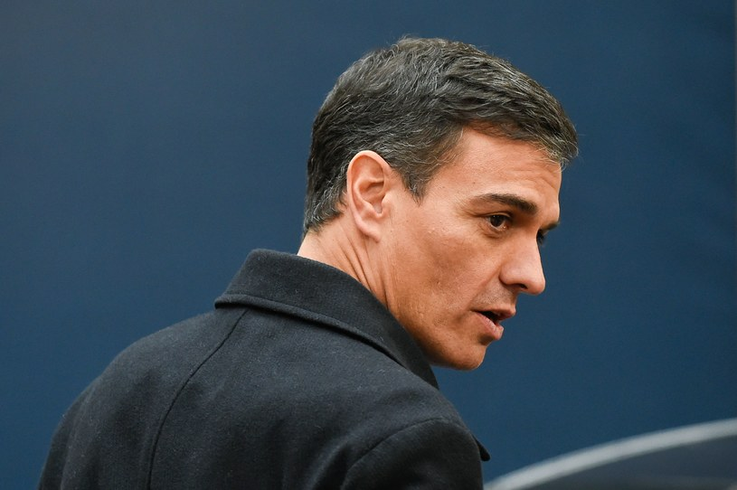 Pedro Sanchez /AFP