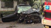 Pędził 140 km/h, zabił 3 osoby. Obrona proponuje 2 lata więzienia