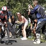 Pędziwiatr ze Szwajcarii wygrał czasówkę na Vuelta a Espana
