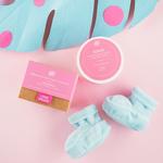 Peeling dla kobiet w ciąży i karmiących od BodyBoom