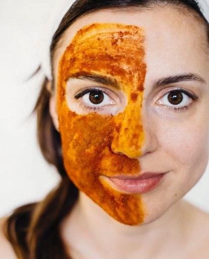 peeling do twarzy /© Photogenica
