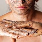 Peeling. Sekret młodej skóry