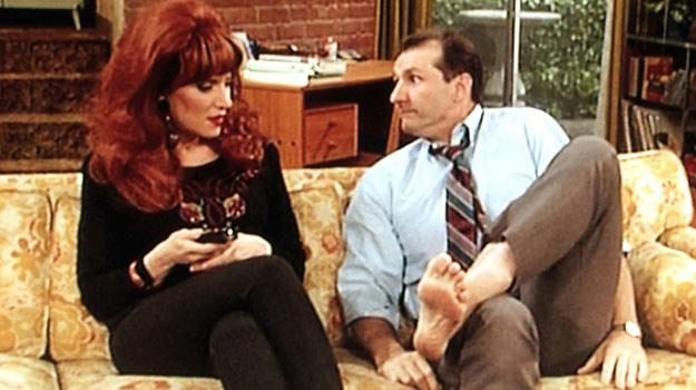 Peggy i Al /AKPA