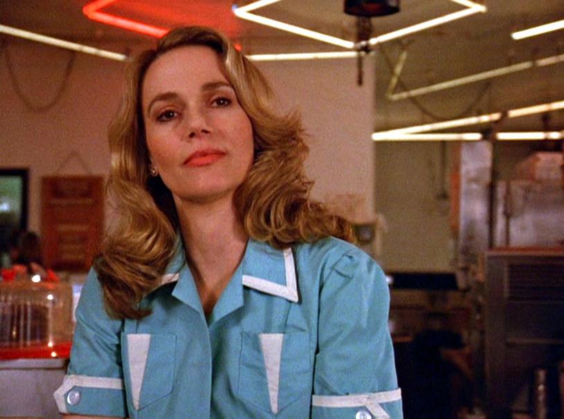 "Peggy Lipton w serialu ""Twin Peaks"" /CBS Archive /Getty Images"